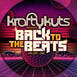 Krafty Kuts - Back To The Beats Volume 1
