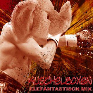 Kuschelboxen - Elefantastisch Mix