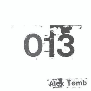 T013 - Alex Tomb
