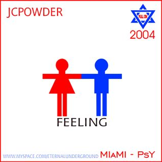 JCPowder - Feeling - Full On Miami 2004
