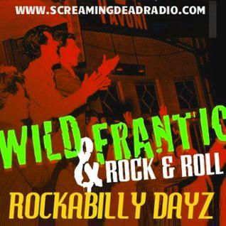 Rockabilly Dayz - Ep 87 - 04-28-16