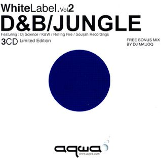 WhiteLabelVol.2_D&B+Jungle_Mix