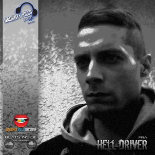 Hell Driver - Naughty Pills Techno Podcast (  January 2015 ) - FREE DOWNLOAD on soundcloud