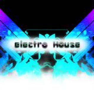 Electro House Promo Mix