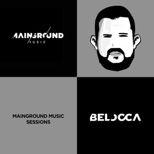 Mainground Music Sessions by Belocca #34