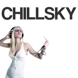 Chillsky 77 - Chillsky chill Podcast -  A downtempo experience