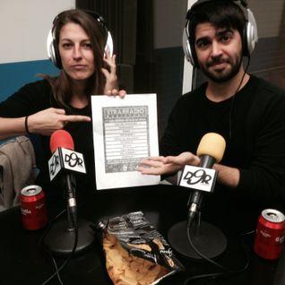 El Ecualizador - Especial XTRARRADIO FESTIVAL (Enero 2016)
