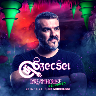 2016.10.21. - Dream House - Club Mouseoleum, Vác - Friday