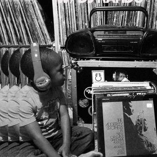 DJ Rahdu - The Diamond Soul XXXperience Show 002 [1.17.14]