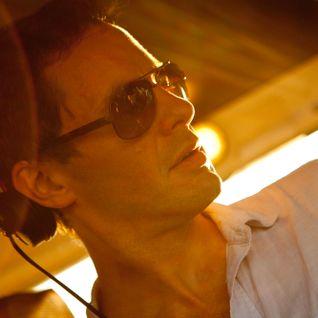 Jon Carter @ The Big Chill 2009 Part 1
