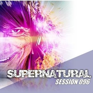 Supernatural Radio Show  096