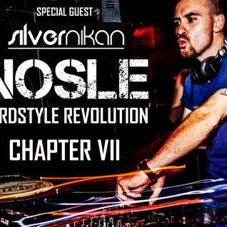 Nosle Presents 'Hardstyle Revolution Chapter VI'