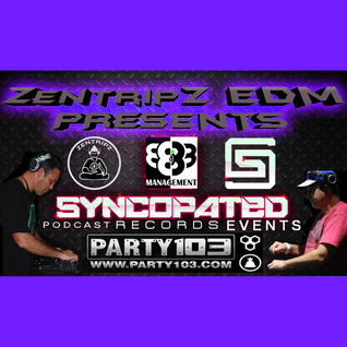 Syncopated Podcast 140 Part 1
