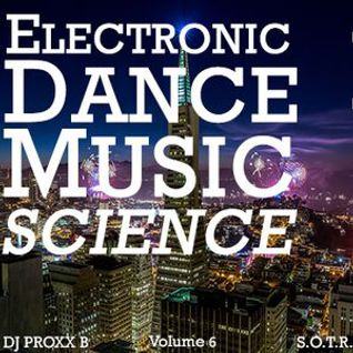 Electronic Dance Music Science Vol.6
