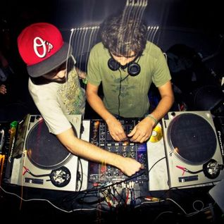 SUB FM // 12 NOV 2012 // FEAT. ARGE & GANJI KILLAH
