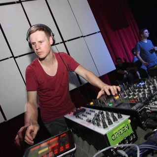 Joris Voorn Live @ We Love Space (Ibiza) (24.07.2011)