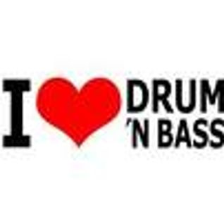 Heavy Drum and Bass mix 05.03.12