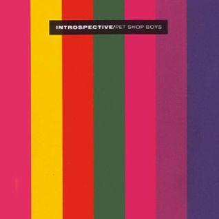 Introspective - Pet Shop Boys