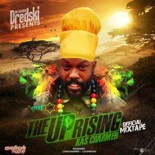 Dj Dredski - Ras Charmer Uprising Mixtape