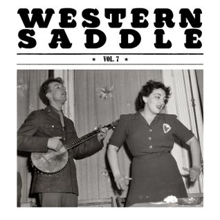 Western Saddle vol.7