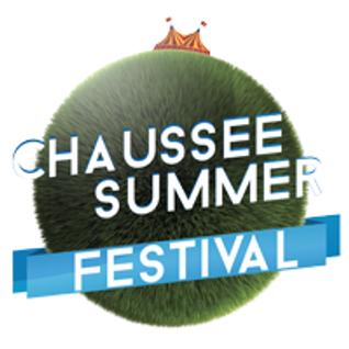 HausGardian - Chaussée Summer Festival Contest 2015