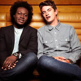 Skream & Benga - The Slammers & Bangers Mix (BBC Radio 1) (24-08-2012)
