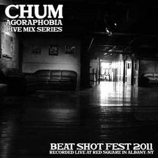 Agoraphobia: Beat Shot Fest 2011