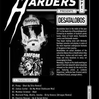 DESATALOBOS / Party Harders Mix