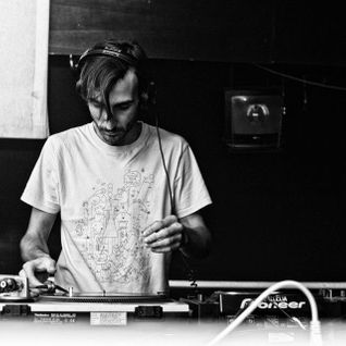Teo Naddi • podcast x SoundBound.it