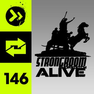 DT Round-Up 146: Live from Strongroom Alive