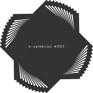 KOOZ - K-Selektion #003