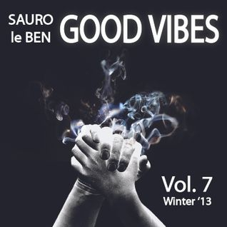 GOOD VIBES Vol.7, Winter 2013 - Cd2