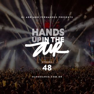 DJ Adriano Fernandes - Hands Up In the Air 48