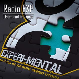 Radio Experi-Mental *22 Great music collaborations