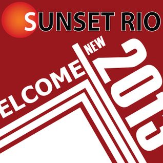 Welcome 2013 - SUNSET RIO - Mixed Renato Couto