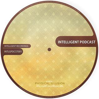 Intelligent recordings podcast 001