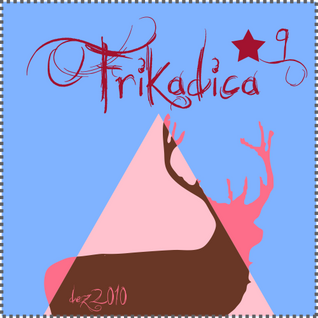 Frikadica Mixtape #9