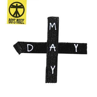 Boys Noize (Boys Noize Records) @ Mayday Album Japan Tour Promo Mix (24.06.2016)