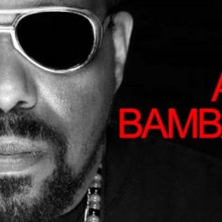 African Bambaataa interveiw on monfm.co.uk.Digital Threat show with guest mix from Admire.....
