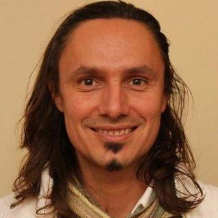 Pranic Healing With Antoine Delabarre