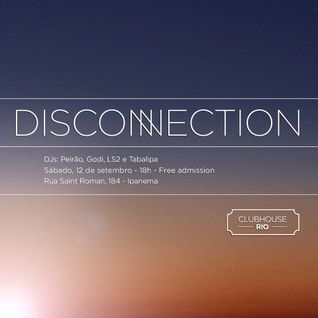 Disconnection LongSet By Godi Osegueda