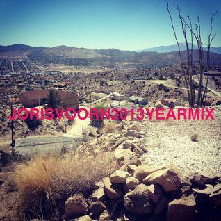 Joris Voorn 2013 Year Mix