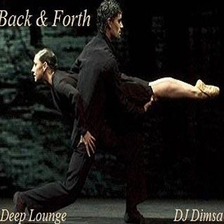 Back & Forth - Deep Jazzy House