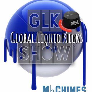 Mb'Chimes Global liquid kicks Radio Show 15