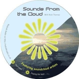 Nick Thomas - Sounds from the Cloud - 12th Jan 2012