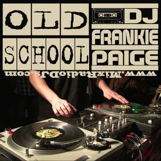 Old School Record Party - Throw Backs