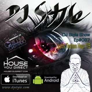 DJ Style Show Ep 087