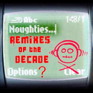 Alcatriz on REBELRADIO.FM #30 part1 - Remixes of the Decade!