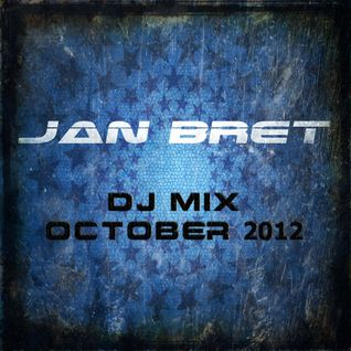 DJ Mix October 2012