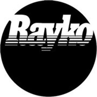 Rayko - Undertones mixtape for Legionarios del Disco